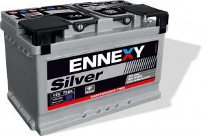 Ennexy-silver