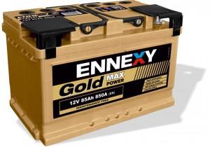 Ennexy