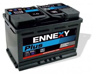 ennexy-akumulator
